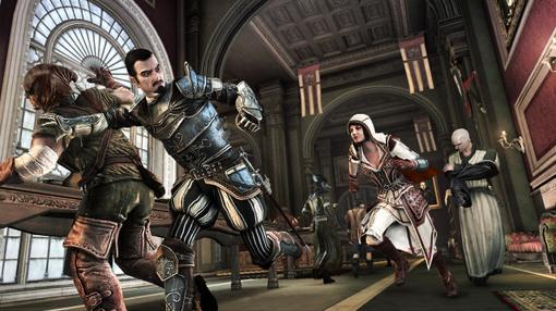 Рецензия на Assassin's Creed: Brotherhood - Изображение 8