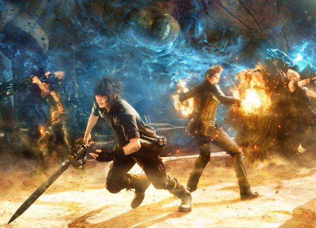 Создатели Final Fantasy XV готовят релиз на PC? - Изображение 1
