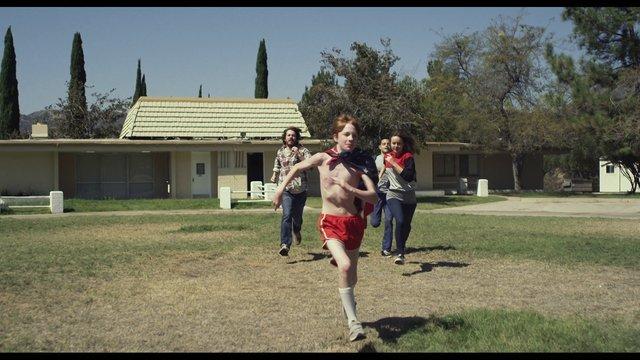10 лучших фильмов о взрослении, часть 2 - Изображение 6
