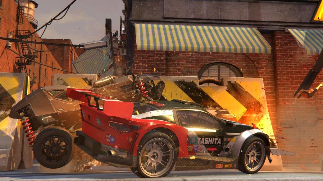 Ремейк Carmageddon официально в Steam: пенсионеры против бульдозеров - Изображение 1