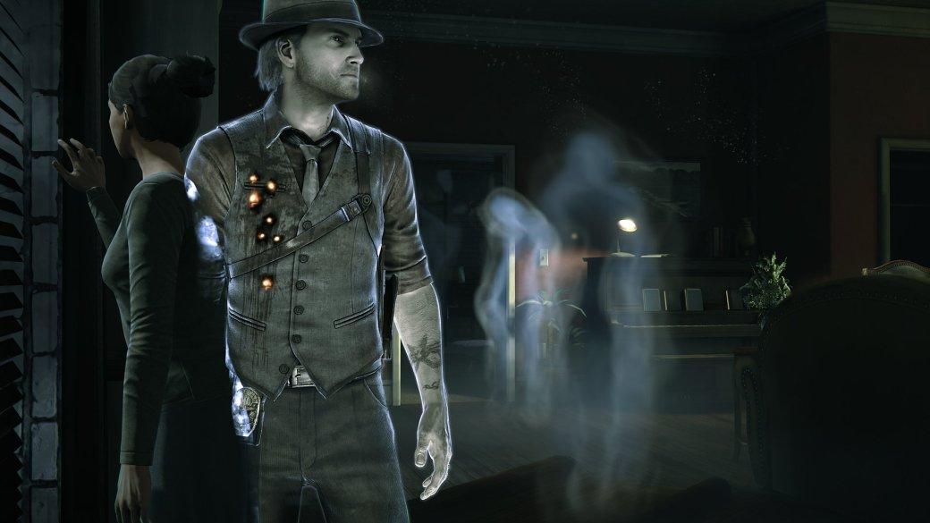 Рецензия на Murdered: Soul Suspect - Изображение 1