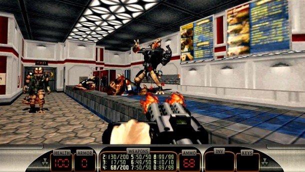 Duke Nukem 3D: Megaton Edition появился в Steam. - Изображение 1