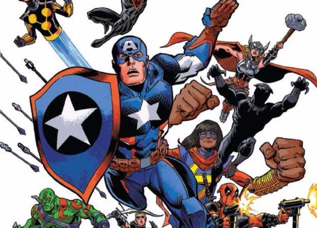 «Лучший суперзлодей»: все довольны предательством Капитана Америка - Изображение 4