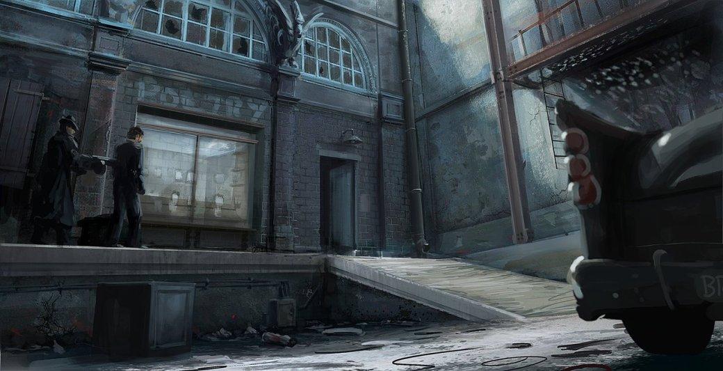 """Последний закат"" - Изображение 5"