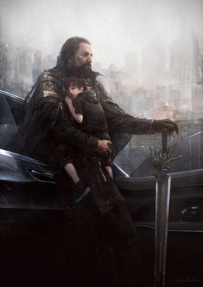 Рецензия на Final Fantasy XV - Изображение 11
