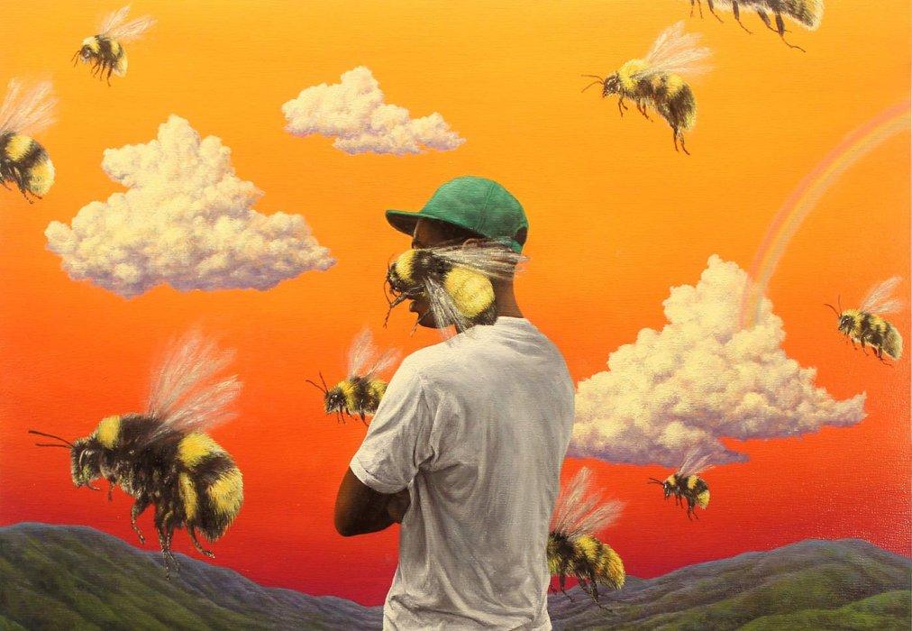 Рецензия на Tyler, the Creator – Flower Boy. Зрело. Немного грустно. - Изображение 1