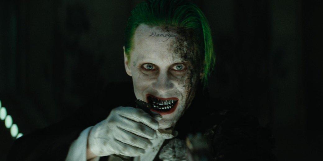 Режиссер «Отряда самоубийц» раскрыл предысторию Джокера - Изображение 1