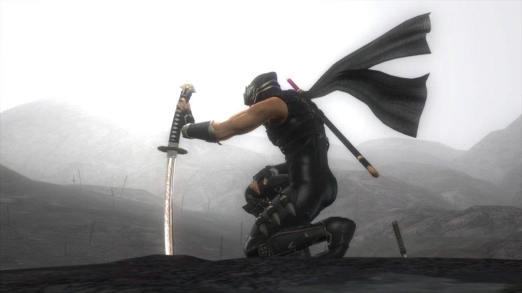 Прощай, любимый ниндзя (Ninja Gaiden) - Изображение 1