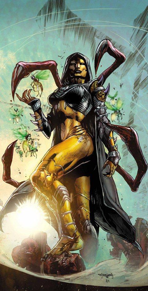 Рецензия на Mortal Kombat X - Изображение 5