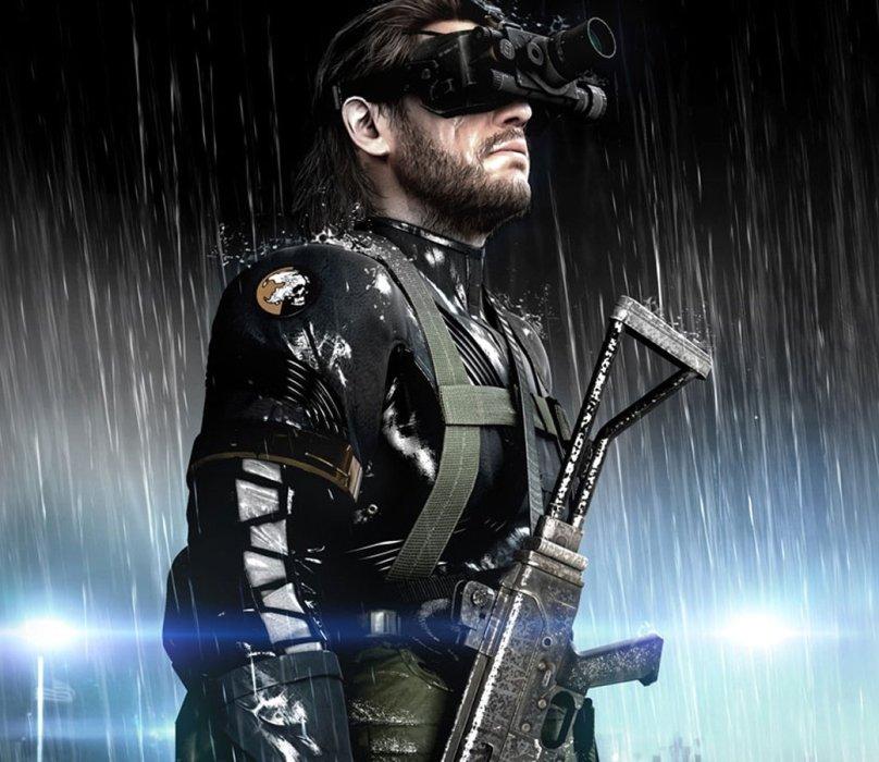 Рецензия на Metal Gear Solid 5: Ground Zeroes - Изображение 1