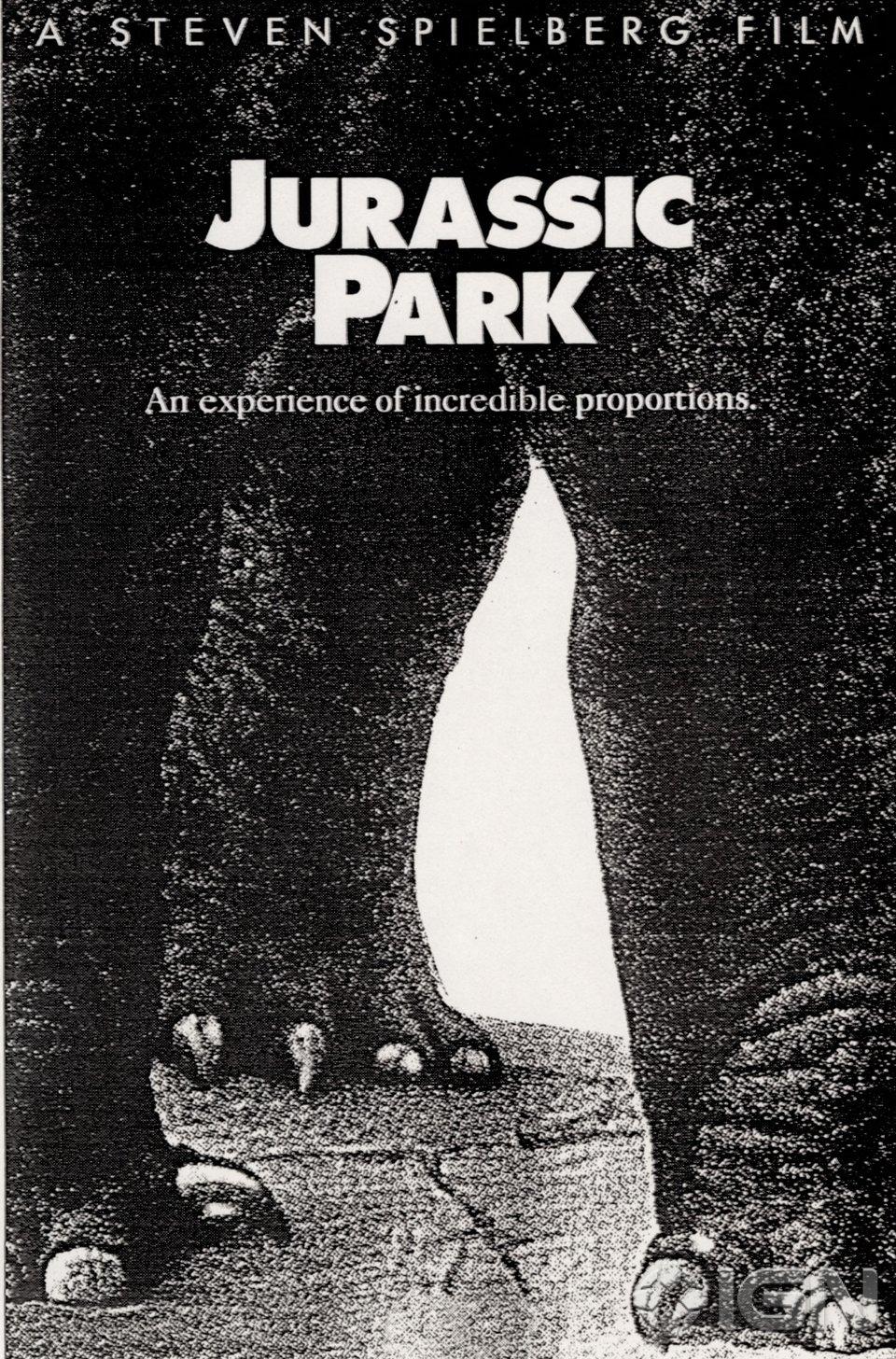 Неопубликованные постеры Джона Элвина - Изображение 13