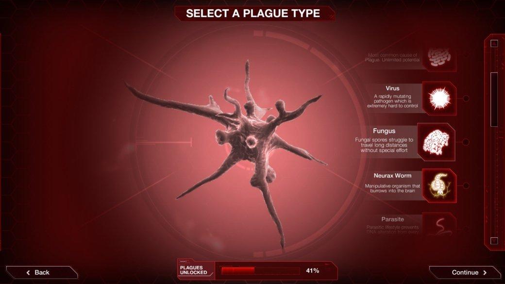 В Plague Inc: Evolved опробовали вирусы для уничтожения человечества - Изображение 1