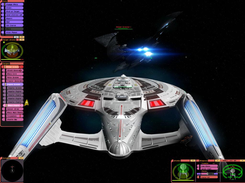 Вулканский салют: 7 лучших игр во вселенной Star Trek - Изображение 4
