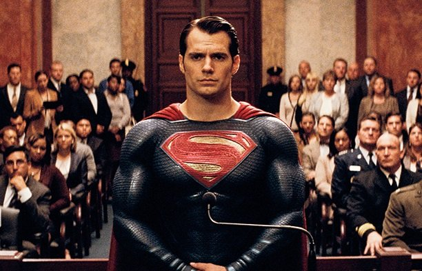 Огромные сборы «Бэтмен против Супермена» плюнули в лицо критикам. - Изображение 1