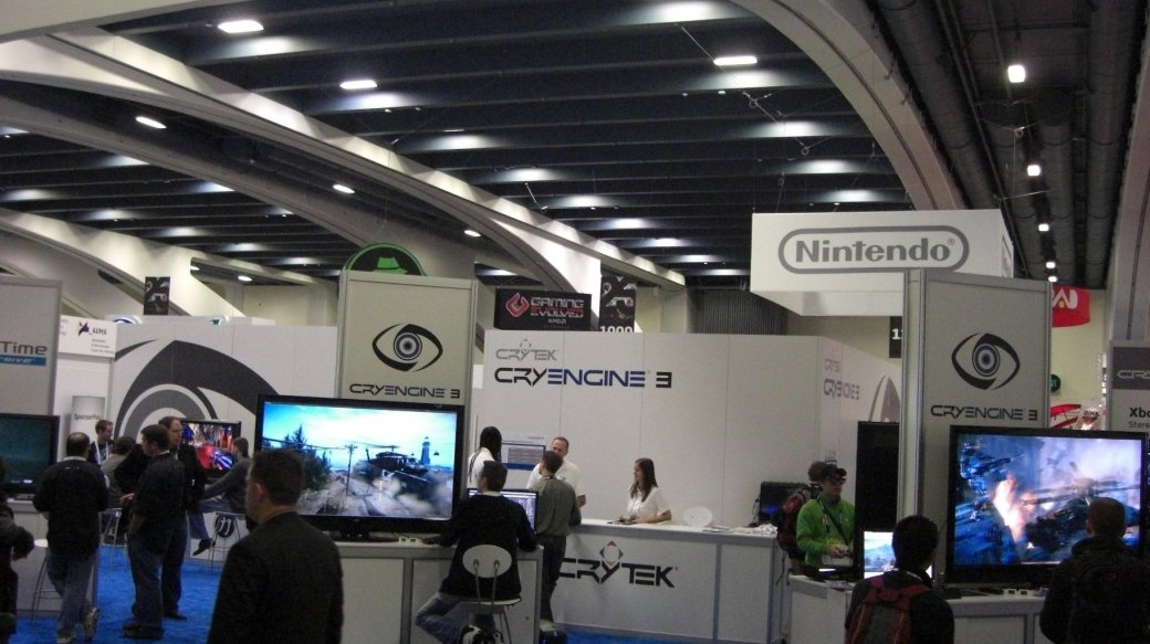 Crytek опровергла слухи о скором банкротстве - Изображение 1