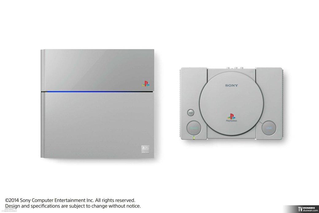 Зачем Sony купила сама у себя PS4 за $250 000 - Изображение 10