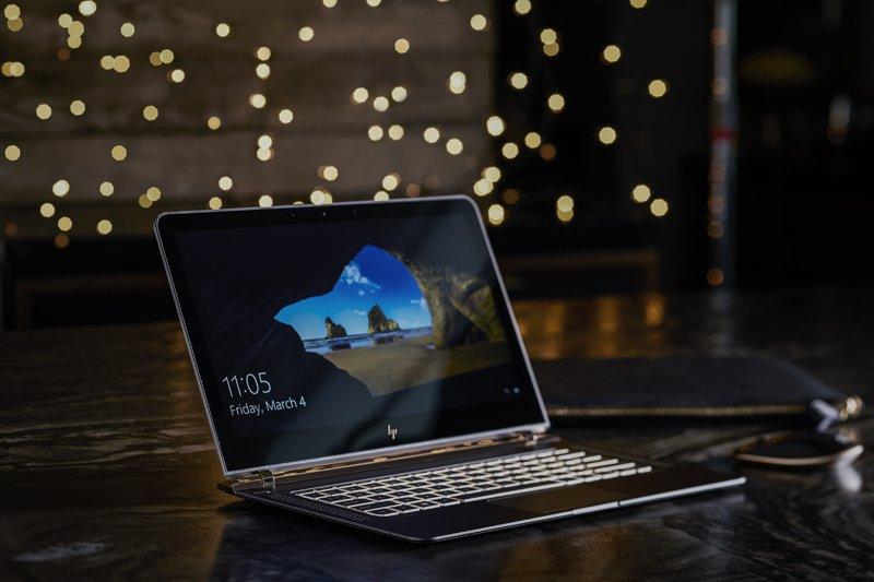Состоялась российская премьера самых стильных ноутбуков HP  - Изображение 1