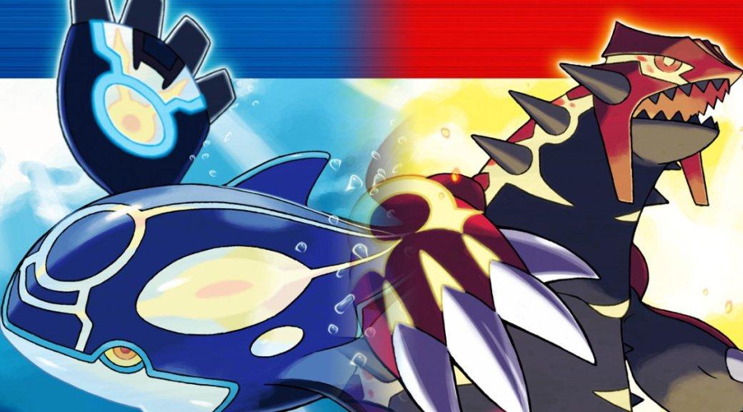 Легендарные покемоны - Изображение 8
