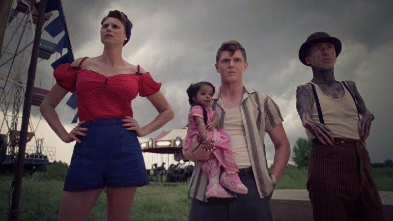 «Американскую история ужасов» продлили на пятый сезон - Изображение 1