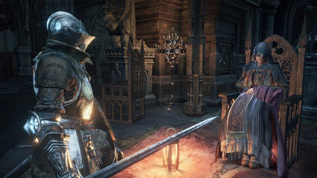 8 советов для новичков в Dark Souls 3  - Изображение 5