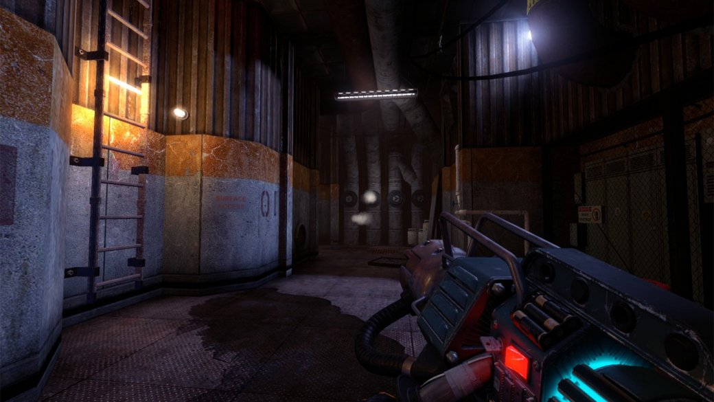 Мод-долгострой Black Mesa появился в Early Access за 419 руб - Изображение 3