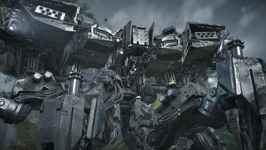 Слайдер: сравниваем машины изHorizon: Zero Dawn cреальными животными. - Изображение 47