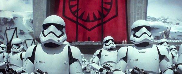Седьмой эпизод «Звездных войн» мог называться совсем иначе. - Изображение 1