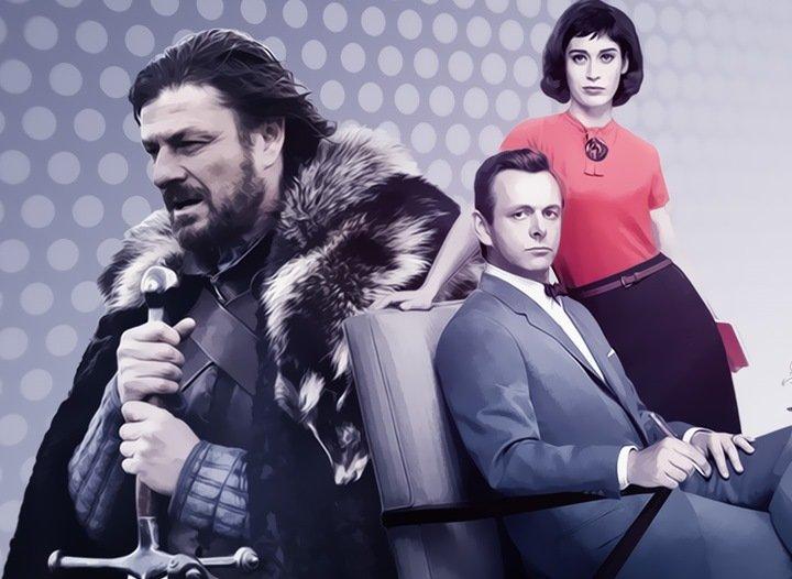 Лучшие сериалы 2013 года. - Изображение 1