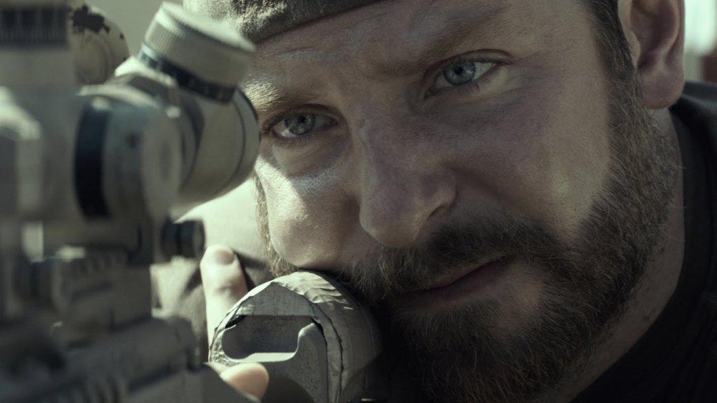 Несмотря на Оскар: фильмы, которые того не стоят - Изображение 7