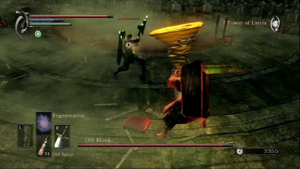 Лучшие находки Demon's Souls, Dark Souls и Bloodborne. - Изображение 9