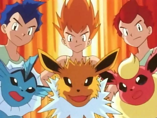 В Pokemon Go появится обмен, покецентры и новые покемоны - Изображение 3