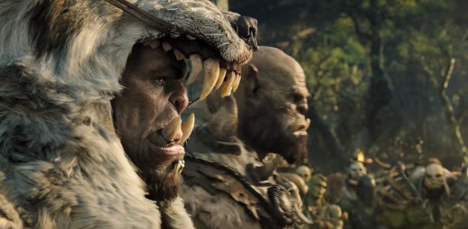 История мира Warcraft. - Изображение 11