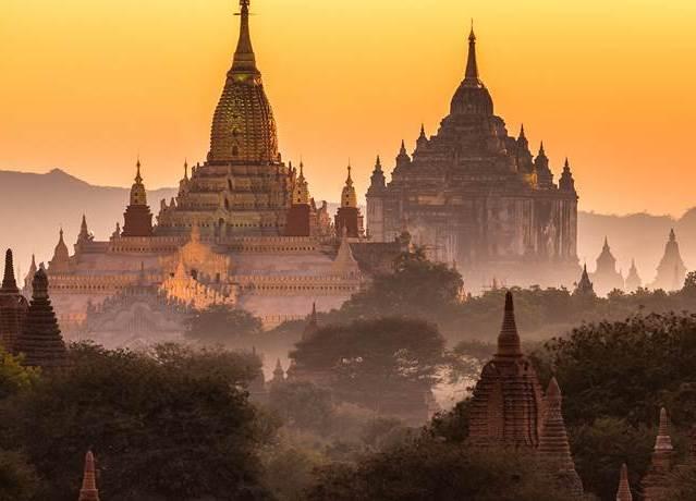 EA ввела санкции против Мьянмы, когда надо было их отменить - Изображение 1