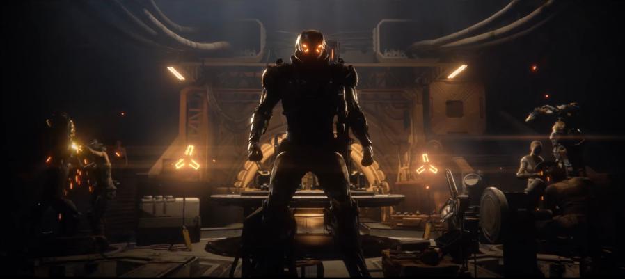 Подробно о главных играх с конференции Microsoft на выставке E3 2017. - Изображение 32