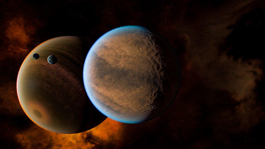 Рецензия на Mass Effect: Andromeda - Изображение 5
