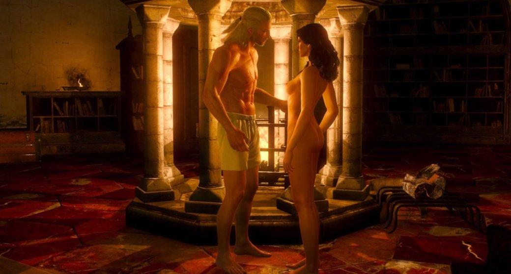 Какую чародейку из «Ведьмак 3: Дикая охота» вы выбрали? - Изображение 18
