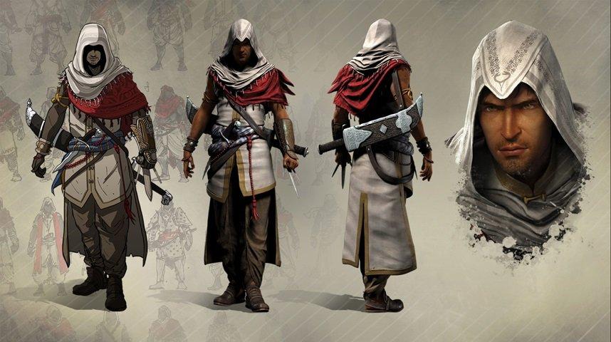 Герои Assassin's Creed Chronicles – кто они? - Изображение 5