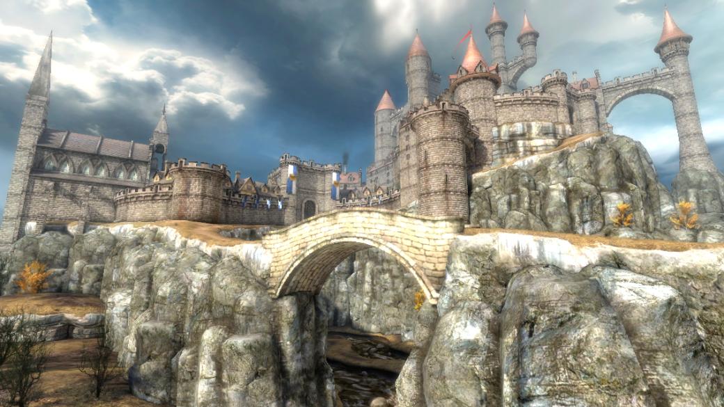 На что способен ваш iPhone: эволюция мобильных игр на Unreal Engine - Изображение 2