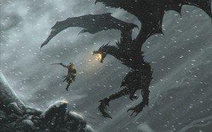 Скурим Skyrim - Изображение 1