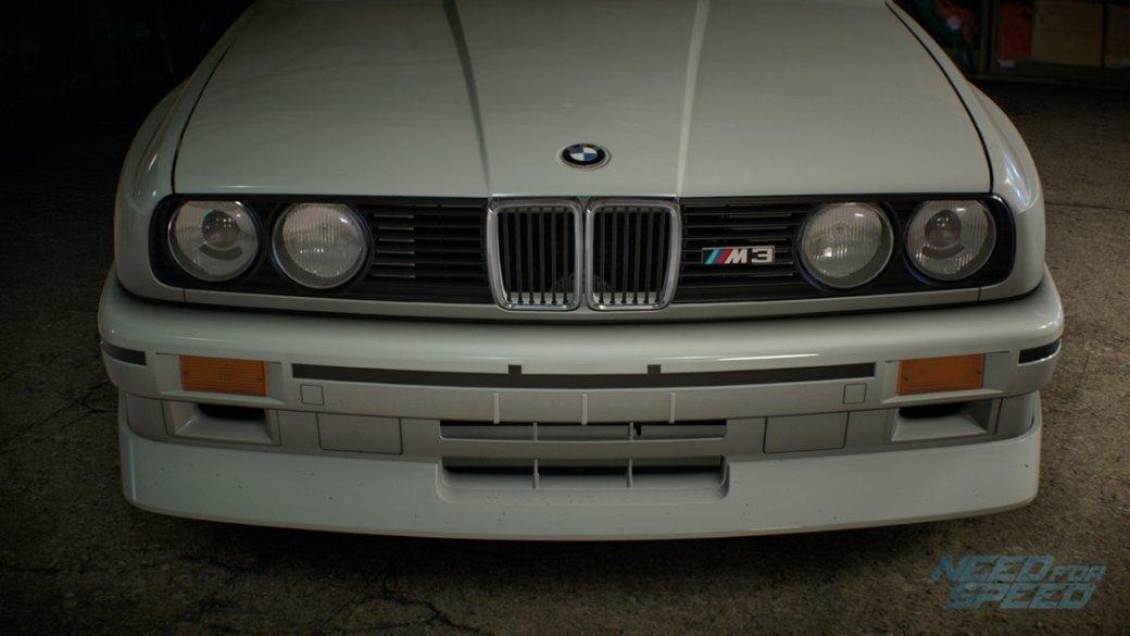 Началась регистрация на бета-тестирование Need for Speed - Изображение 1