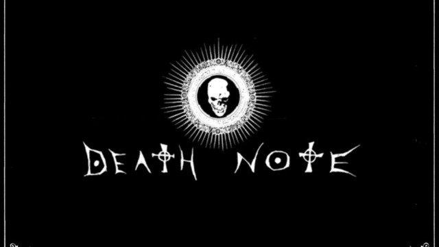 Вся «Тетрадь Смерти» вышла одним томом весом 4 кг - Изображение 1