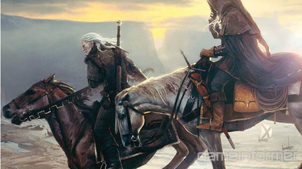 Witcher 3: Wild Hunt. Обсуждение - Изображение 2