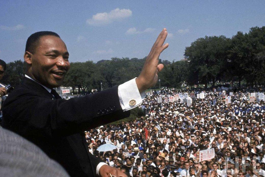 Автор «Прослушки» возглавит мини-сериал HBO о Мартине Лютере Кинге - Изображение 1