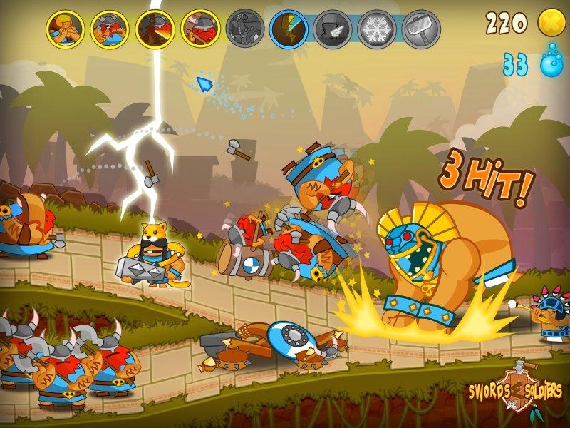 Инди-игры за неделю: Ace of Spades и Running With Rifles. - Изображение 5