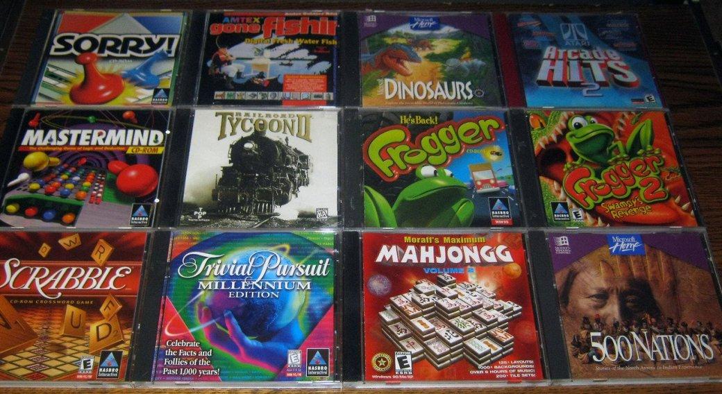 Фонд Электронных Рубежей хочет легализовать взлом старых игр - Изображение 1