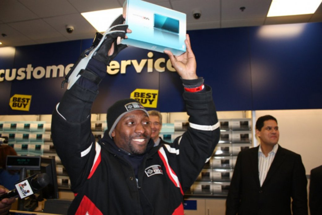 3DS стала самой продаваемой консолью в США за 2013 год - Изображение 1