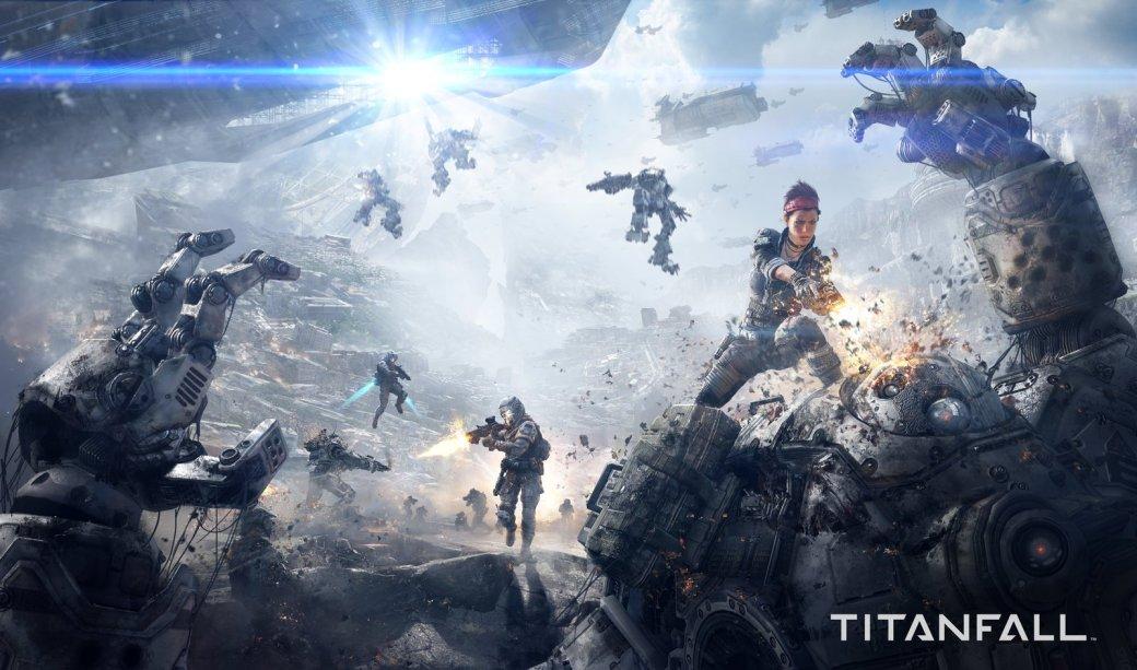 Обзор Titanfall - Изображение 1
