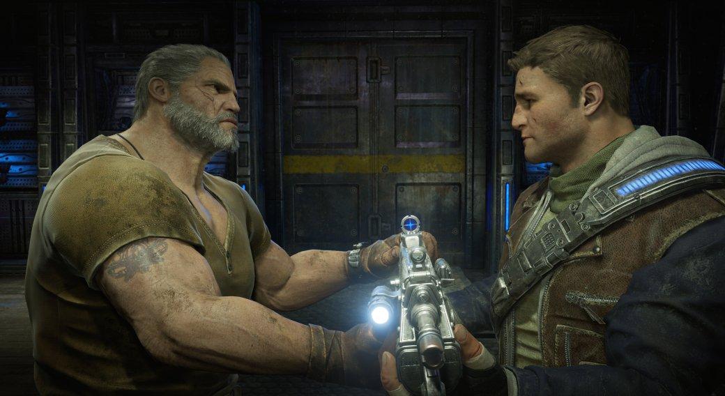 Рецензия на Gears of War 4. Обзор игры - Изображение 8