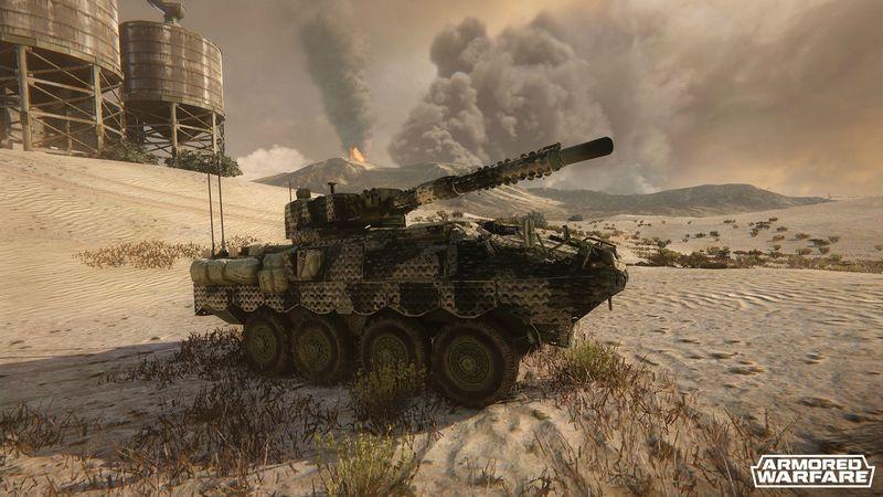Armored Warfare стала второй по доходности игрой Mail.Ru. - Изображение 1