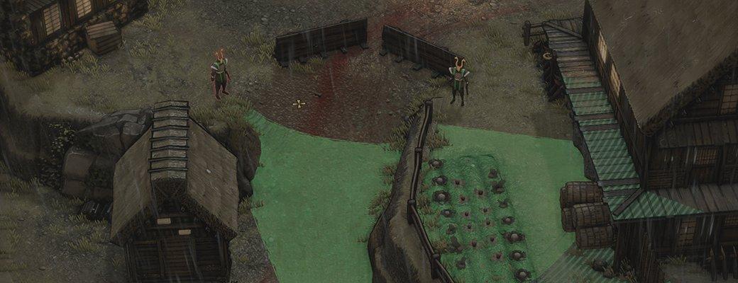 Рецензия на Shadow Tactics: Blades of the Shogun. Обзор игры - Изображение 8